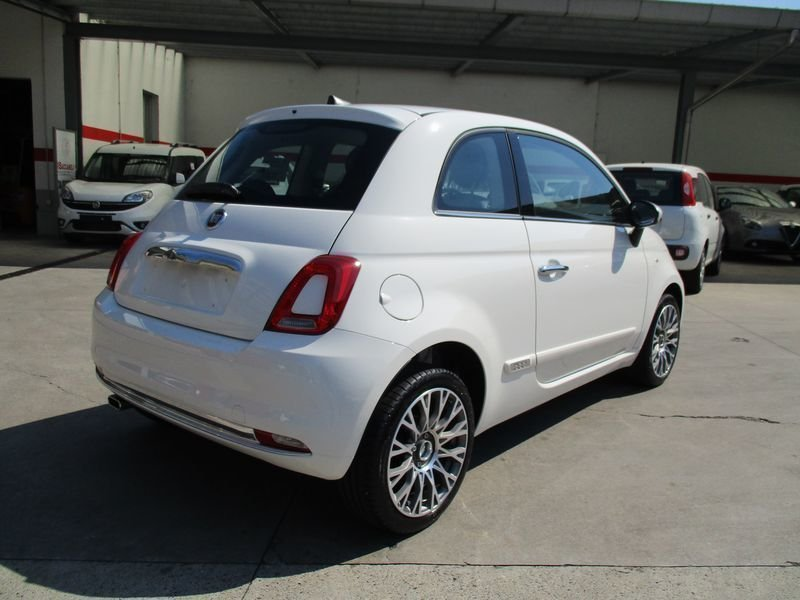 sold fiat 500 0 9 twinair turbo 85 used cars for sale. Black Bedroom Furniture Sets. Home Design Ideas