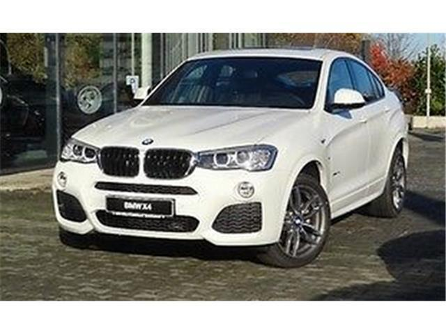 sold bmw x4 xdrive 30d auto msport used cars for sale. Black Bedroom Furniture Sets. Home Design Ideas