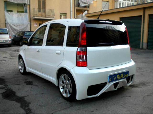sold fiat panda 1 4 16v 100 hp tun used cars for sale autouncle. Black Bedroom Furniture Sets. Home Design Ideas