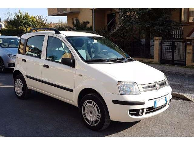 sold fiat panda 2008 used cars for sale autouncle. Black Bedroom Furniture Sets. Home Design Ideas