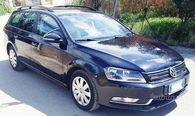 sold vw passat sw 1 6 tdi 105 cv t used cars for sale. Black Bedroom Furniture Sets. Home Design Ideas