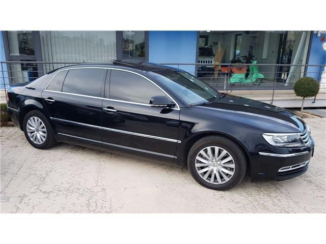 venduto vw phaeton l 3 0 tdi dpf 4mot auto usate in vendita. Black Bedroom Furniture Sets. Home Design Ideas