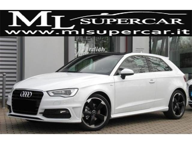 sold audi a3 1 6 tdi 105 cv navi p used cars for sale autouncle. Black Bedroom Furniture Sets. Home Design Ideas