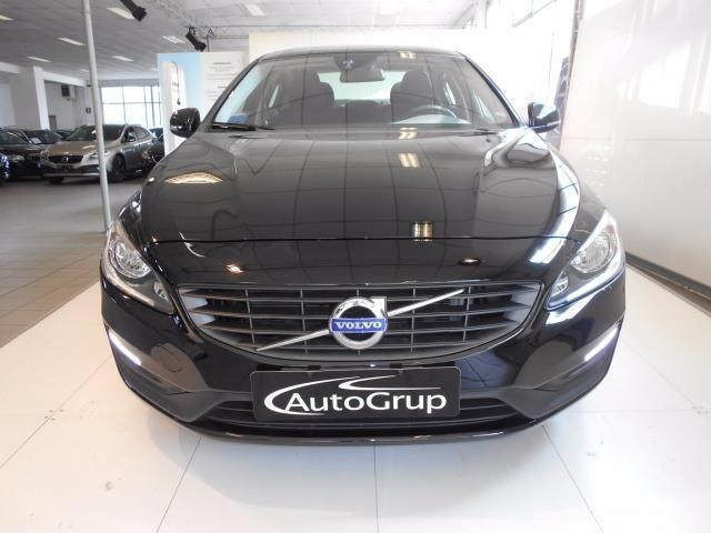 Sold Volvo S60 D3 Geartronic Busin. - used cars for sale