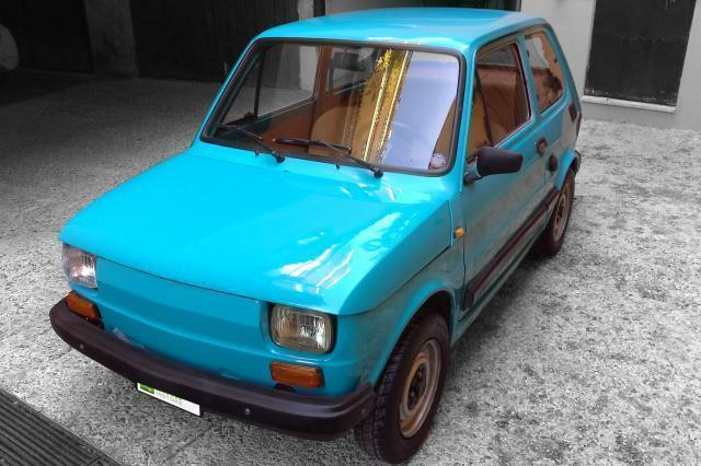Sold fiat 126 650 personal 4 used cars for sale autouncle - Cucine usate a poco prezzo ...