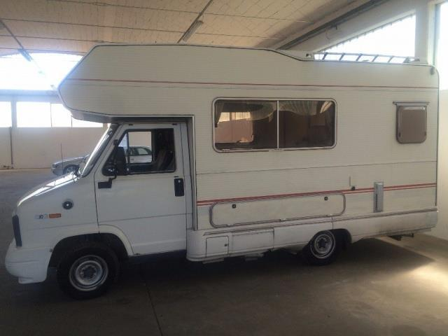 sold fiat ducato 280 max camper used cars for sale. Black Bedroom Furniture Sets. Home Design Ideas