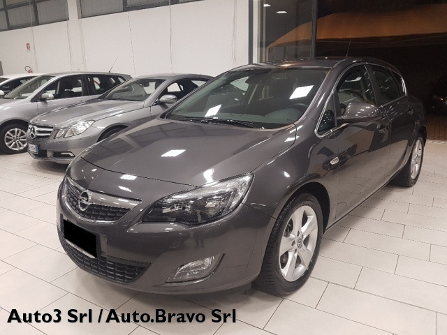 sold opel astra 1 6 turbo 180cv 5 used cars for sale. Black Bedroom Furniture Sets. Home Design Ideas