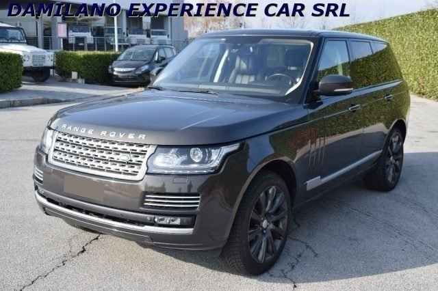 sold land rover range rover 4 4 sd used cars for sale autouncle. Black Bedroom Furniture Sets. Home Design Ideas
