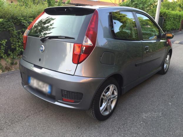 Fiat punto 1.9 diesel su Usato.Quattroruote