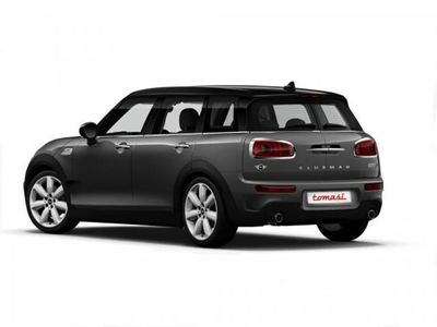 usata Mini Cooper SD Clubman 2.0 AUTOMATICA,PACK WIRED