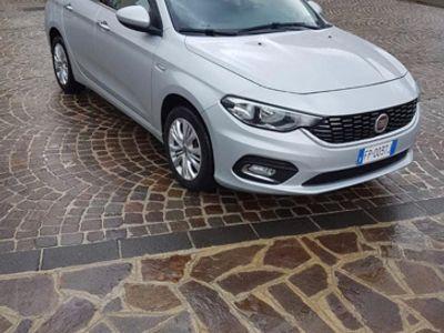 usata Fiat Tipo 2018 1.6 Diesel Cv105 Km 53 mila Euro 6b