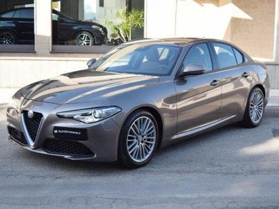 used Alfa Romeo Giulia 2.2 Turbodiesel 180 CV AT8 Super usato