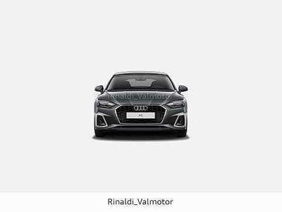 usata Audi A5 SPB 2.0 TDI 190 CV S tronic Business Sport del 2018