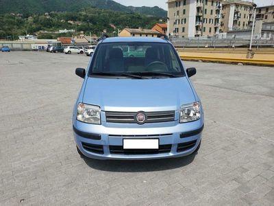 usata Fiat Panda 1.3 mjt 16v neopatentati