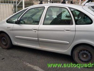 usado Citroën Xsara Picasso 1.6 Classique