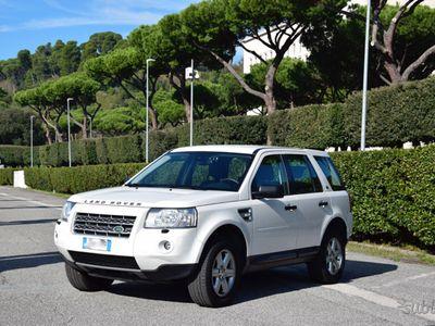 brugt Land Rover Freelander 2 Diesel automatica