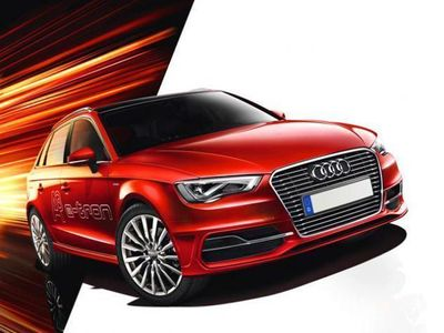 usata Audi A3 e-tron SPB 1.4 TFSI S tronic Ambition rif. 13696158