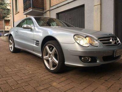 usata Mercedes SL600 Biturbo cat EVO Sport