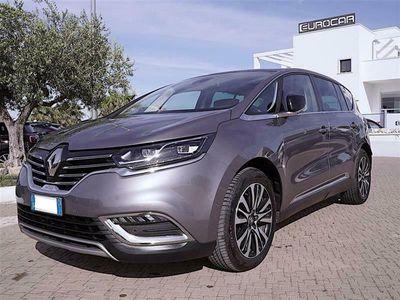 usata Renault Espace V Initiale Paris