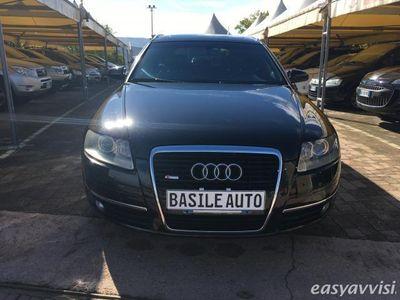 brugt Audi A6 Avant 3.0 V6 TDI quattro S-LINE