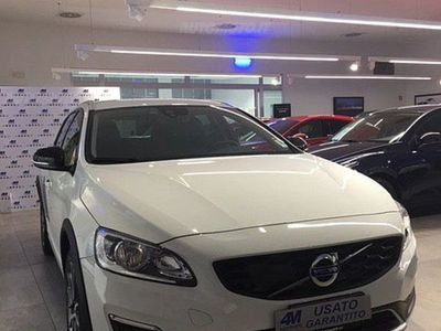 used Volvo V60 CC D3 Geartronic Momentum