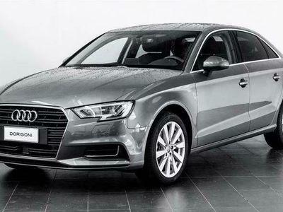 usata Audi A3 Sedan 30 TDI S tronic Design