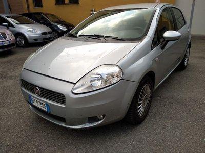 usata Fiat Grande Punto 1.3 MJT 75 CV 5 porte Active