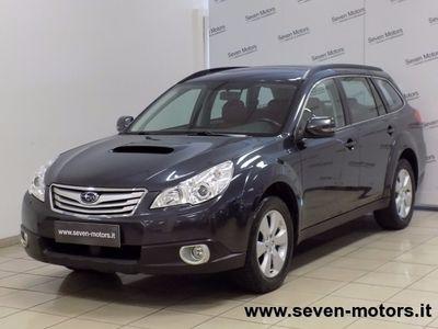 usata Subaru Outback Outback2.0D Trend