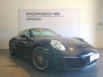 usata Porsche 911 Targa3.0 4S