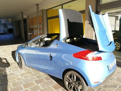 usata Renault Wind - 2011