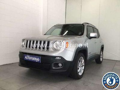 usata Jeep Renegade 1.4 MultiAir Limited
