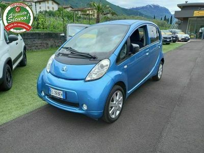 usata Peugeot iON iOn- OK NEOPATENTATI -