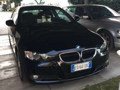 usata BMW 320 coupe Diesel