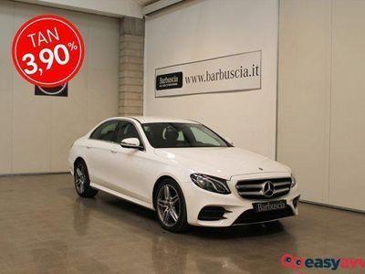 usado Mercedes E220 (W/S213)4Matic Auto Premium