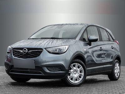 brugt Opel Crossland X X 1.2 Edition *sitzheizung*lenkradheiz