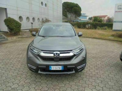 usata Honda CR-V 1ª serie 97-02 2.0 Hev eCVT Elegance Navi AWD KM 0