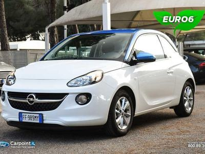 used Opel Adam 1.2 Unlimited 70cv