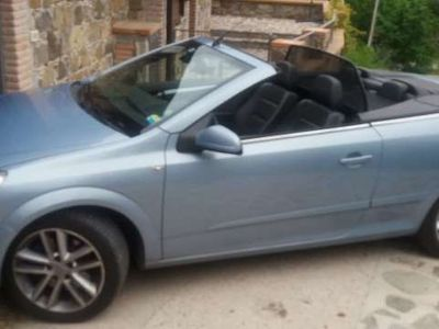 usata Opel Astra Cabriolet Astra twin top 3° serie 1.9 tdci cosmo