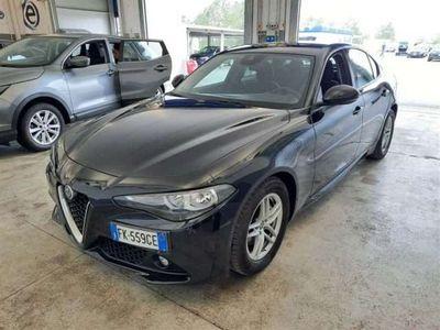 usata Alfa Romeo Giulia 2.2 Turbodiesel 150 CV