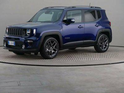 usata Jeep Renegade 1.3 T4 150cv S