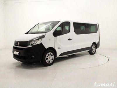 gebraucht Fiat Talento Combi M1 12q LH1 1.6 TwinTurbo Mjt 125CV 8 POSTI