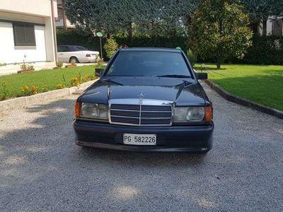 usata Mercedes 190 2.3 16v
