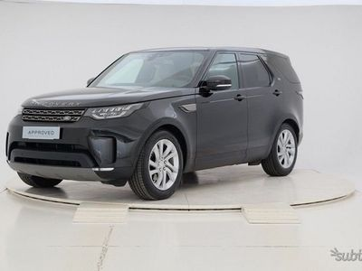 used Land Rover Discovery 5nd serie 2.0 SD4 240 CV SE