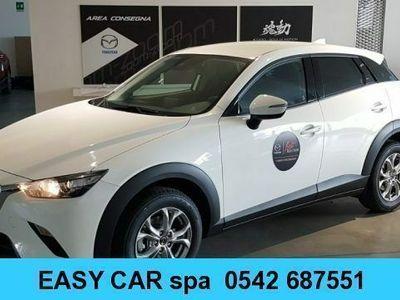 usata Mazda CX-3 2.0L Skyactiv-G Business