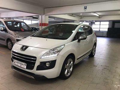 usata Peugeot 3008 HYbrid4 SPORT ibrida eltrica full