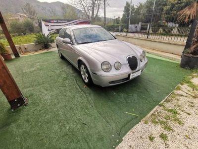usata Jaguar S-Type 2.7 diesel V6 Classic usato