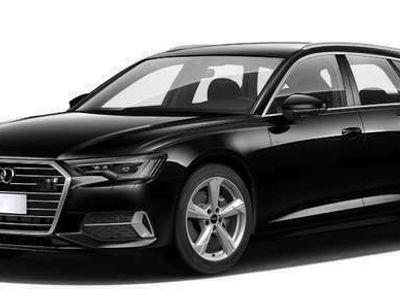 usata Audi A6 Avant 40 TDI STRONIC BUSINESS SPORT 204CV PRONTA