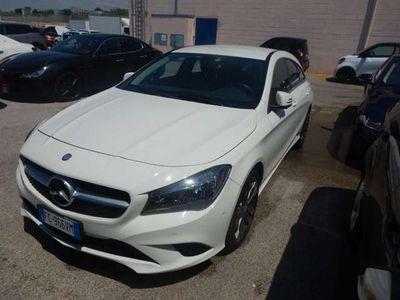 usata Mercedes CLA220 d SW 4Matic Automatic Sport - se vuoi da 229€/m