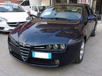 usado Alfa Romeo 159 1.9 JTDm 150 cv BERLINA - 2006