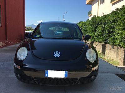 usata VW Beetle New1.9 TDI 105CV